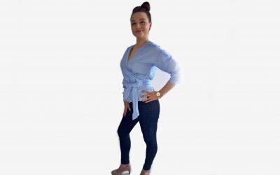 Natalia Luba psychodietetyk oraz psycholog, z długoletnim stażem dołączyła do zespołu Body Evolution