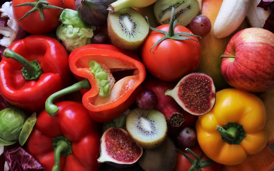 Suplement diety czy racjonalne żywienie?