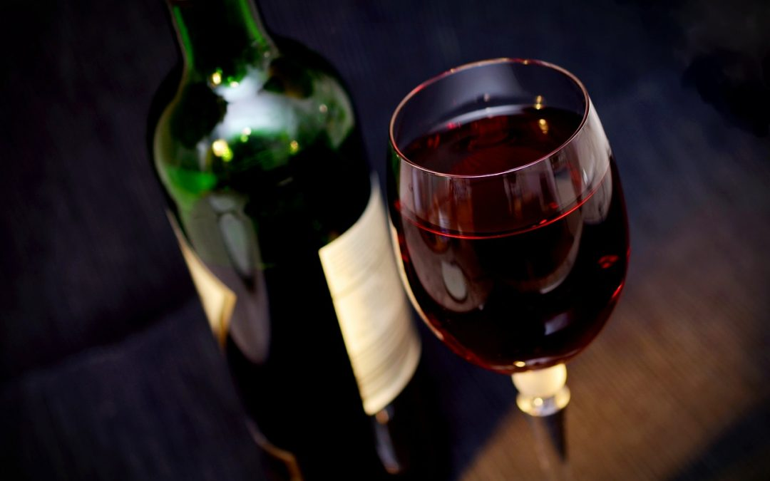 Alkohol, mózg i dieta
