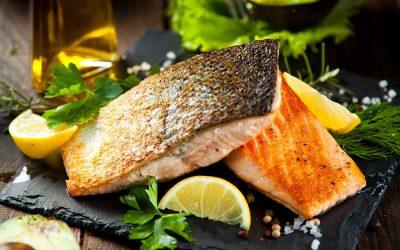 Rola białka w diecie